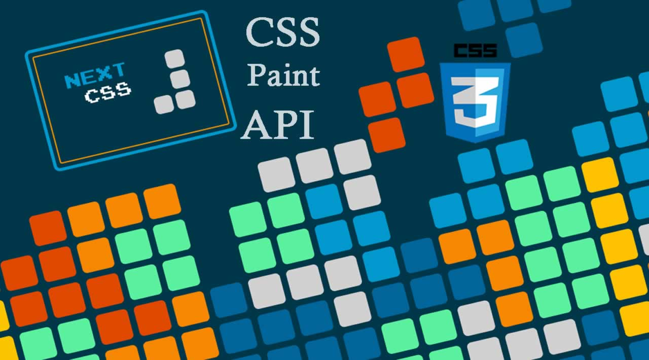Creat Shapes and Images with the CSS Paint API