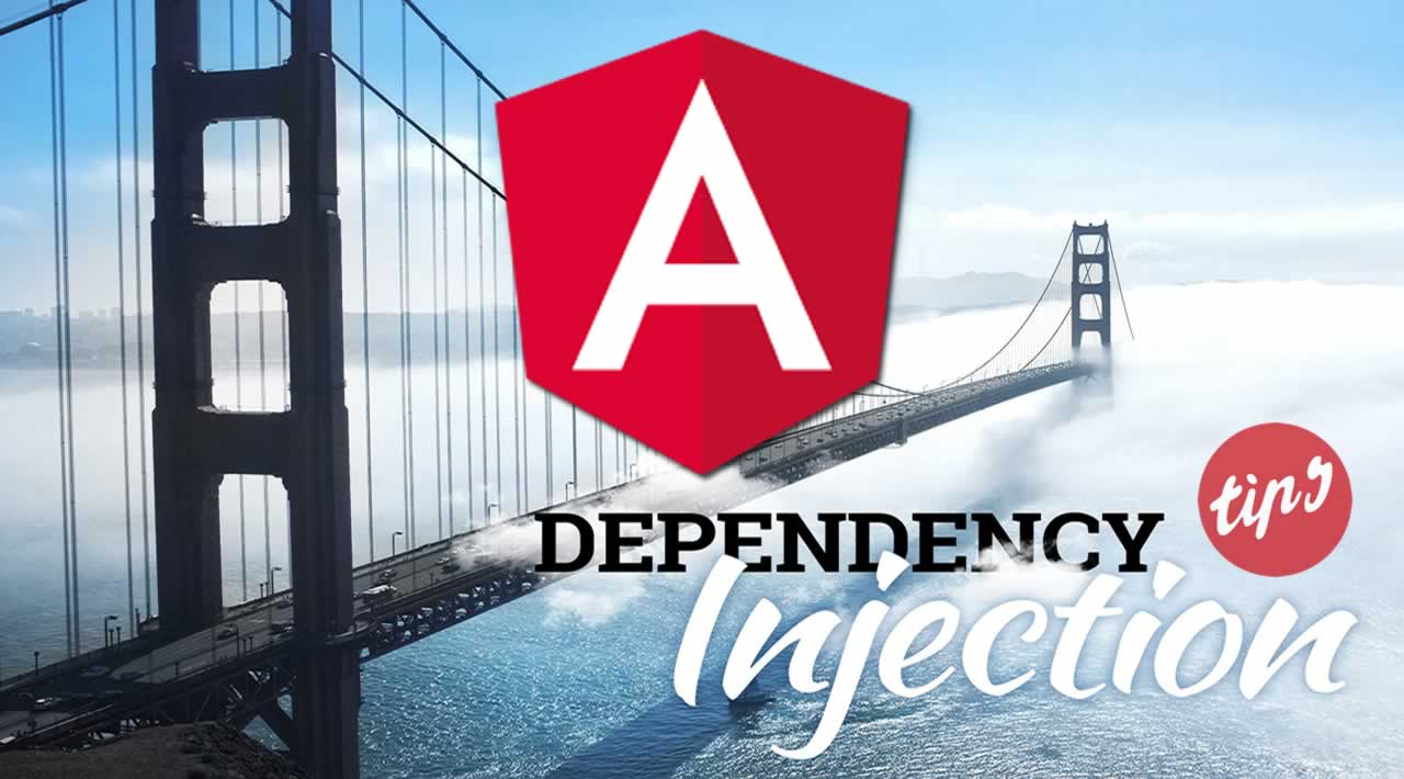 Angular's Dependency Injection Tips