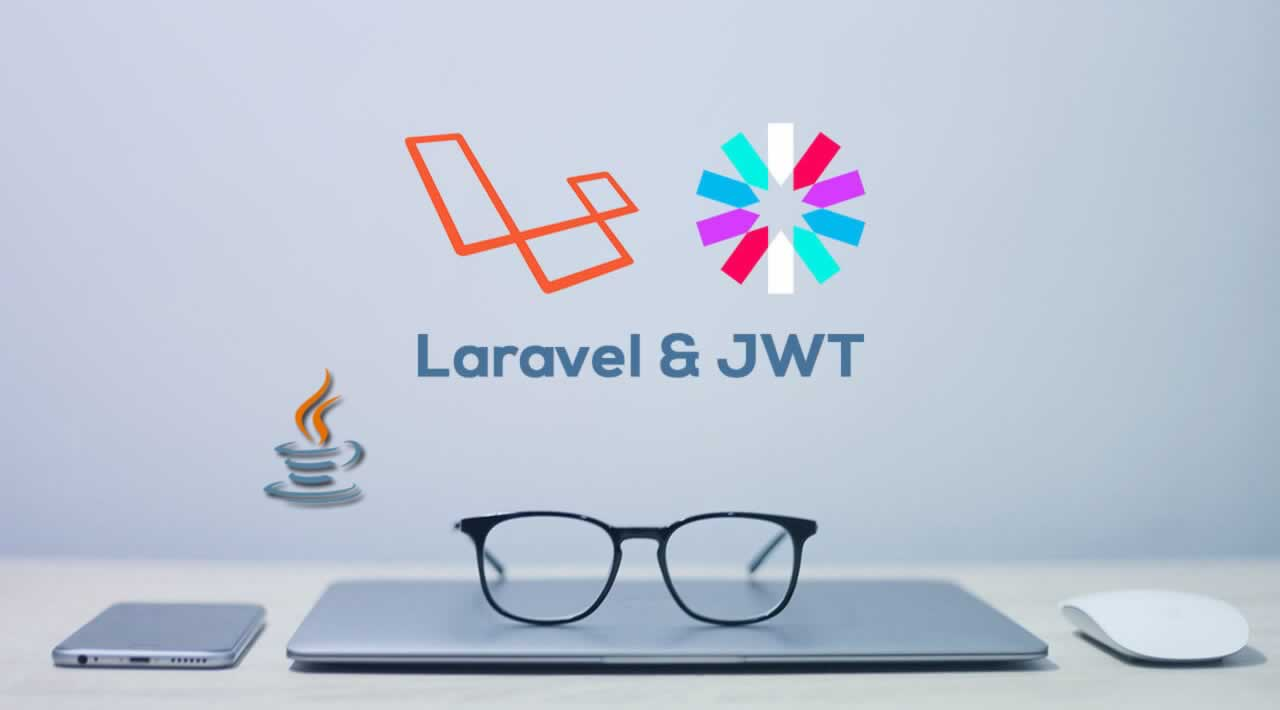 JWT for Laravel