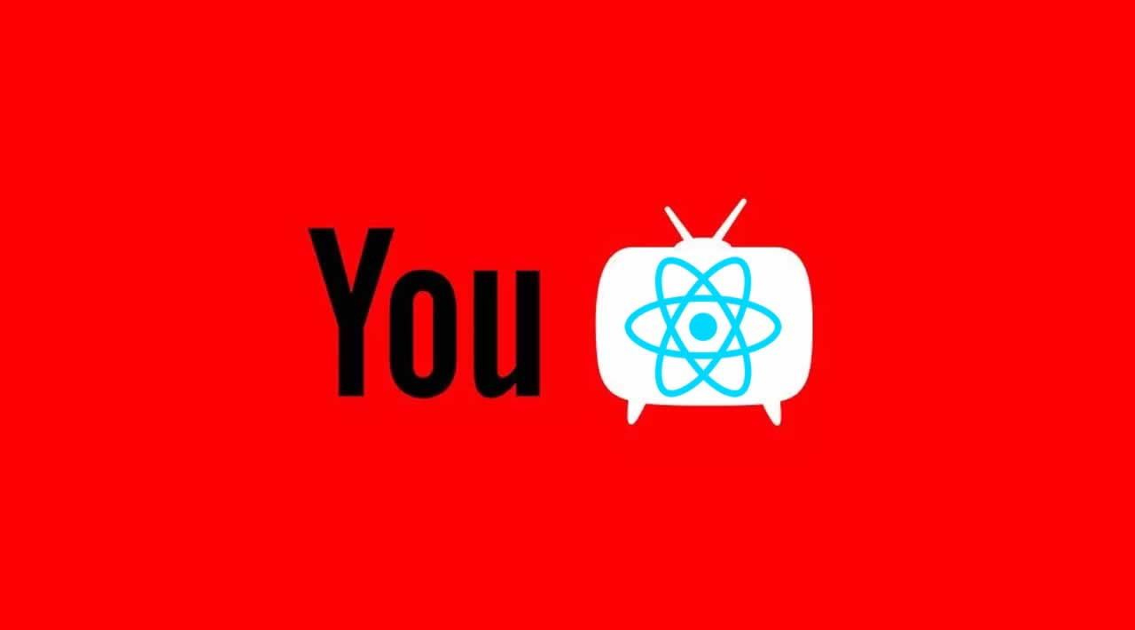 Create a Youtube-integrated application using React Native
