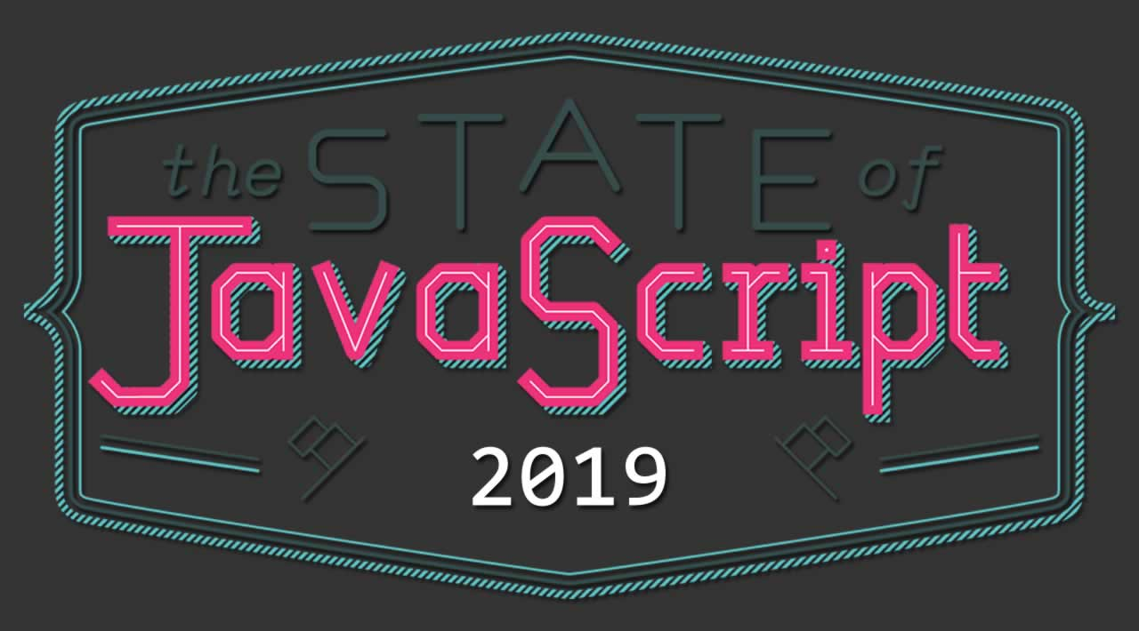 The State of JavaScript Frameworks in August 2019