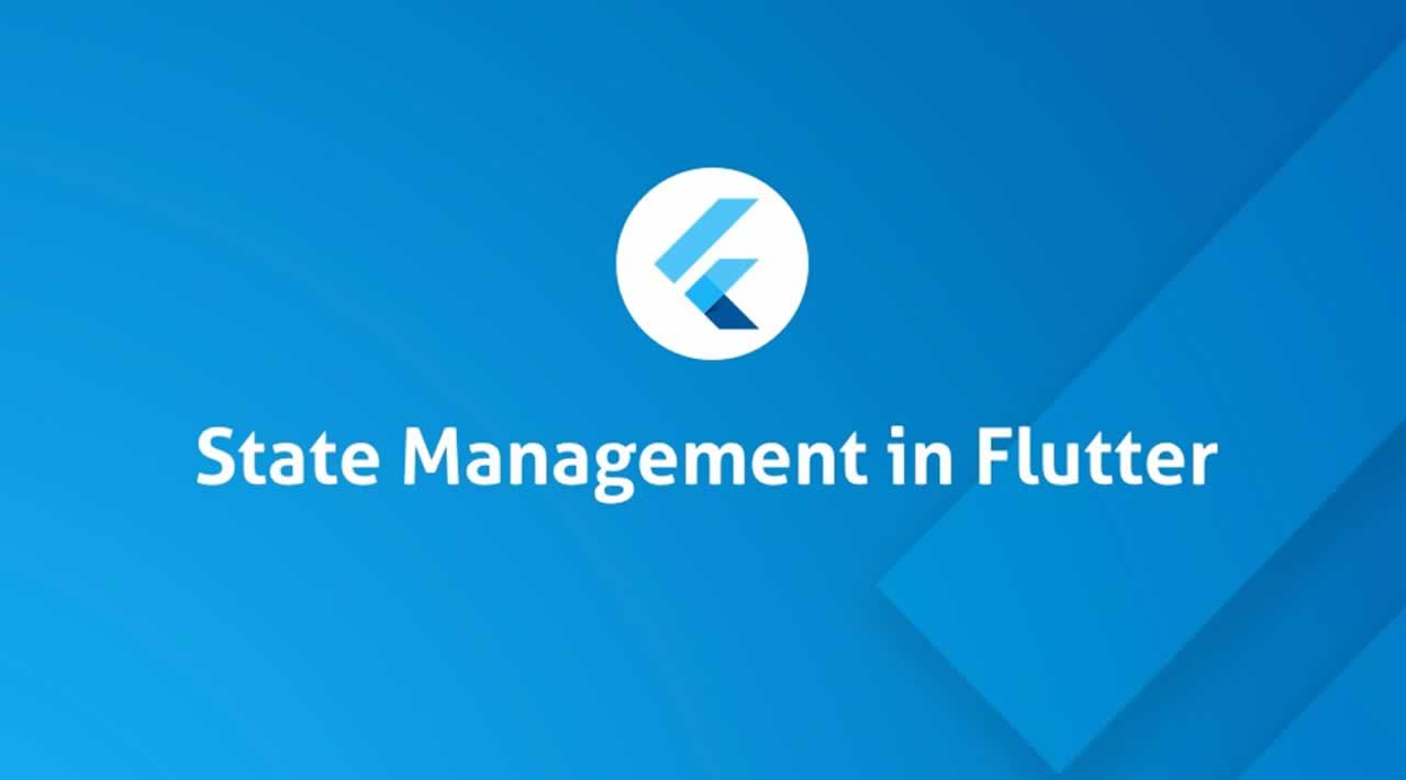 Flutter - State Management using PROVIDER