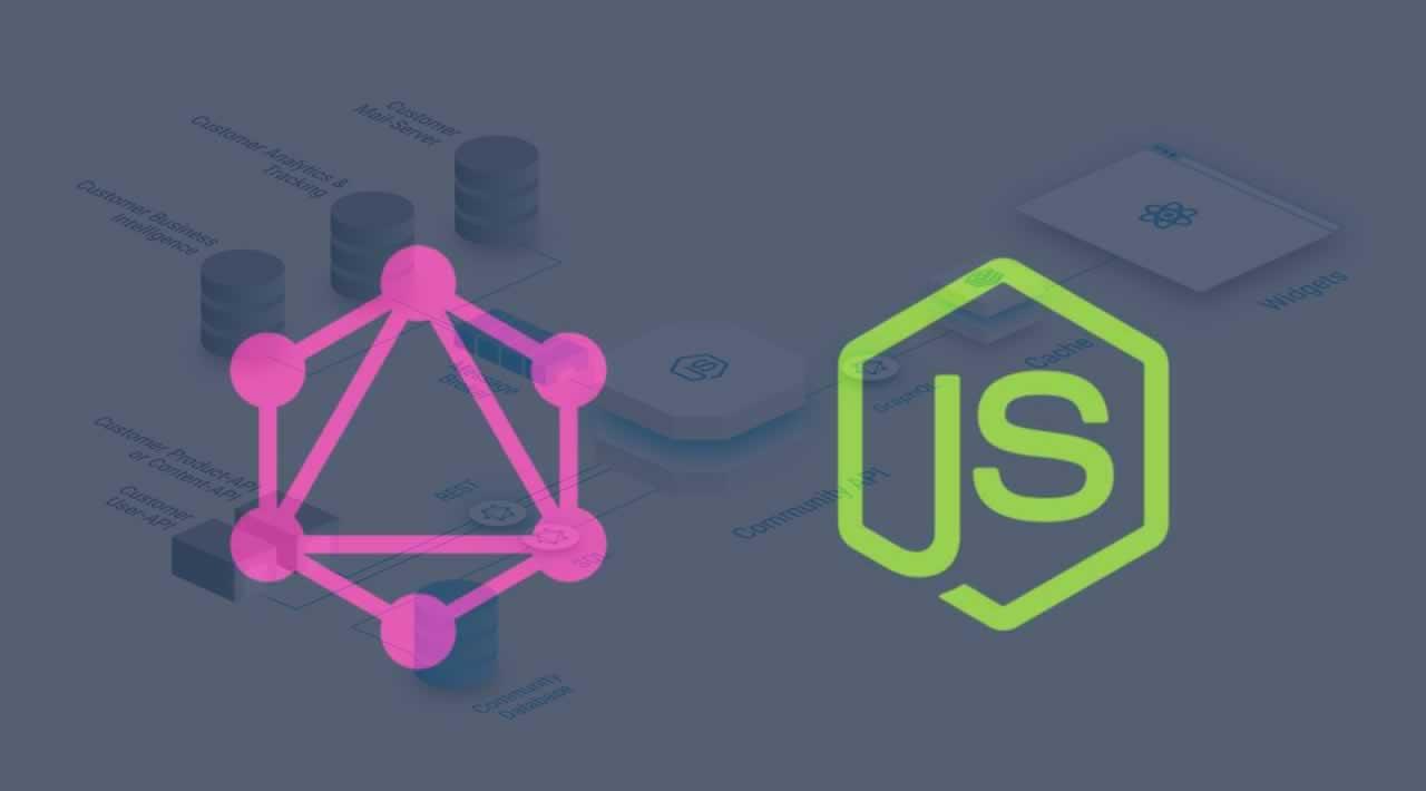 Build a Simple GraphQL API Server With Express and NodeJS