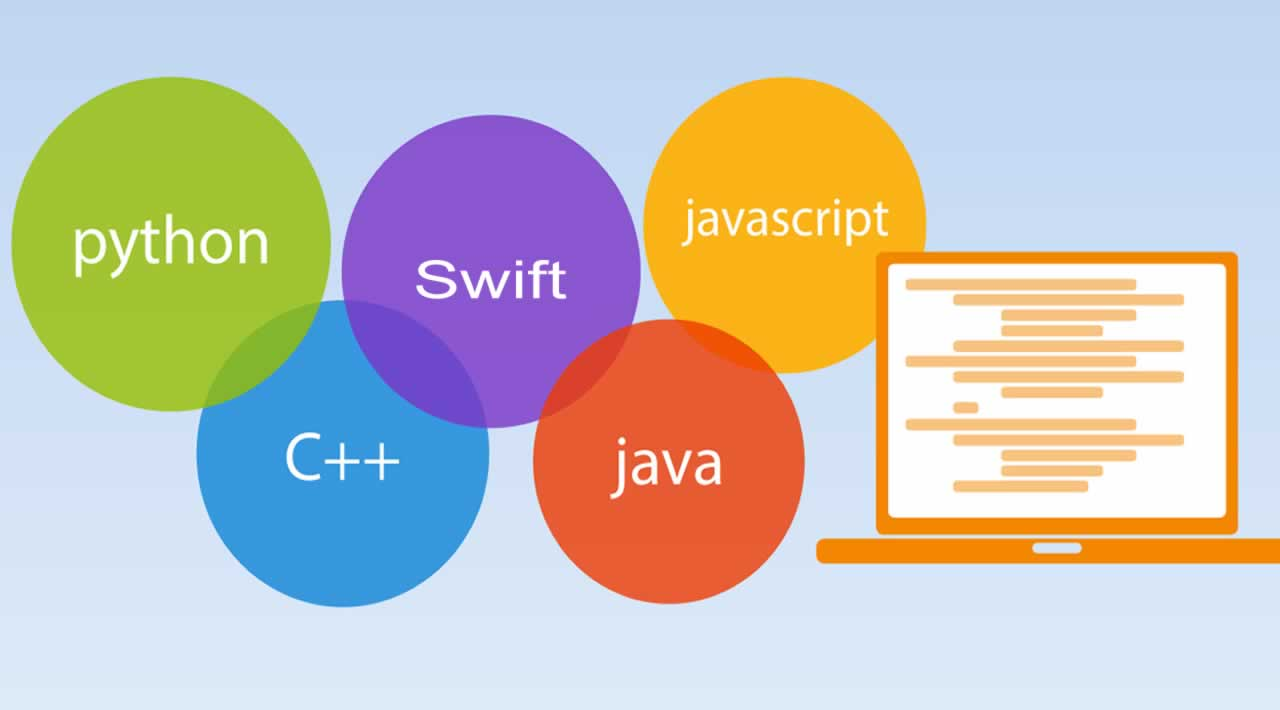 5 Programming Languages ​​To Learn First