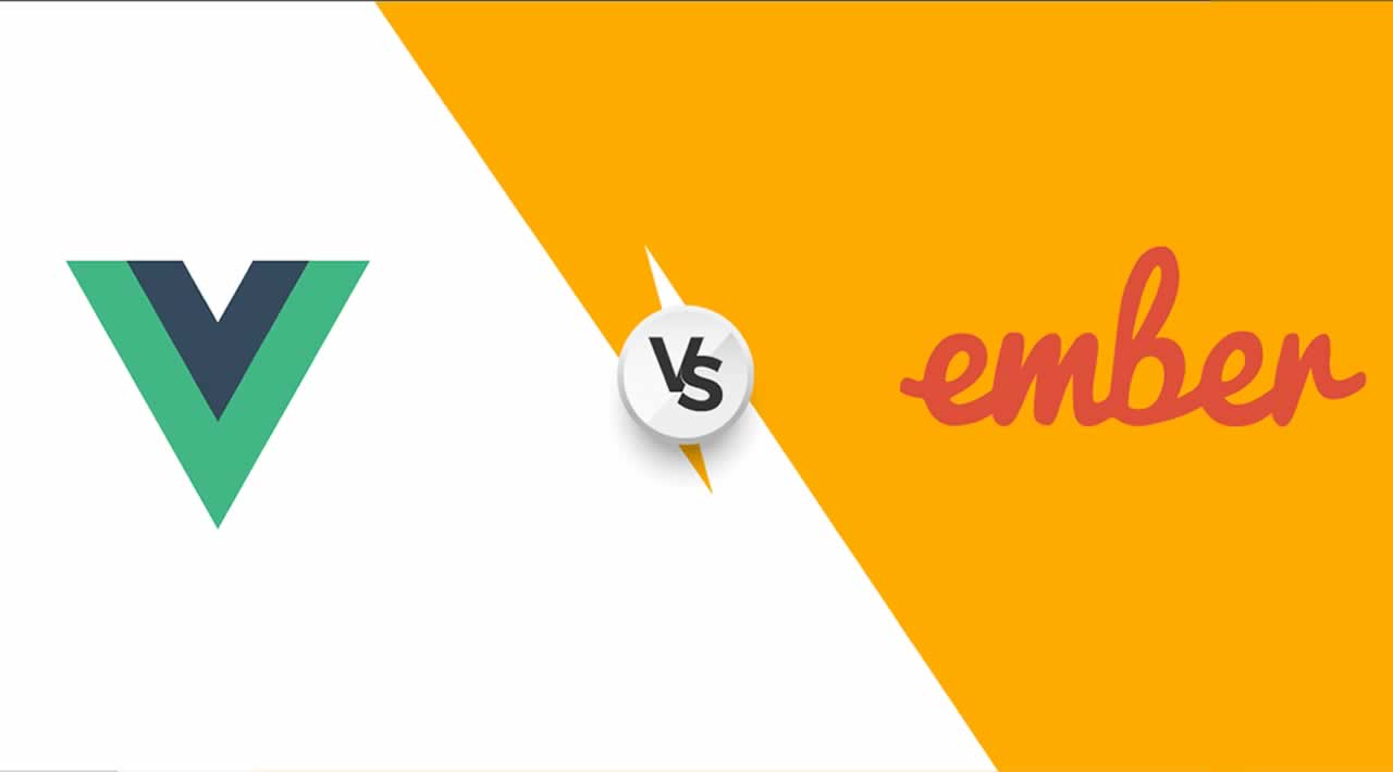 Ember.js vs Vue.js - Which is JavaScript Framework Works Better for You