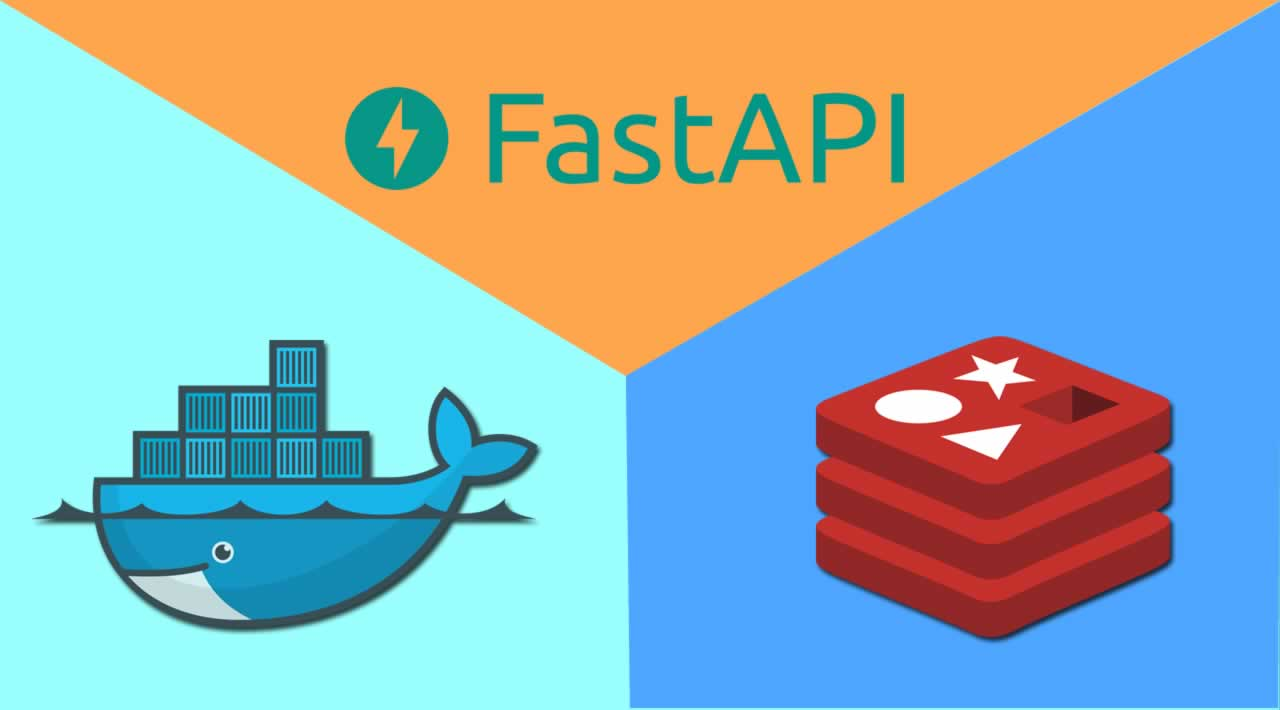 Building machine learning models with Keras, FastAPI, Redis and Docker