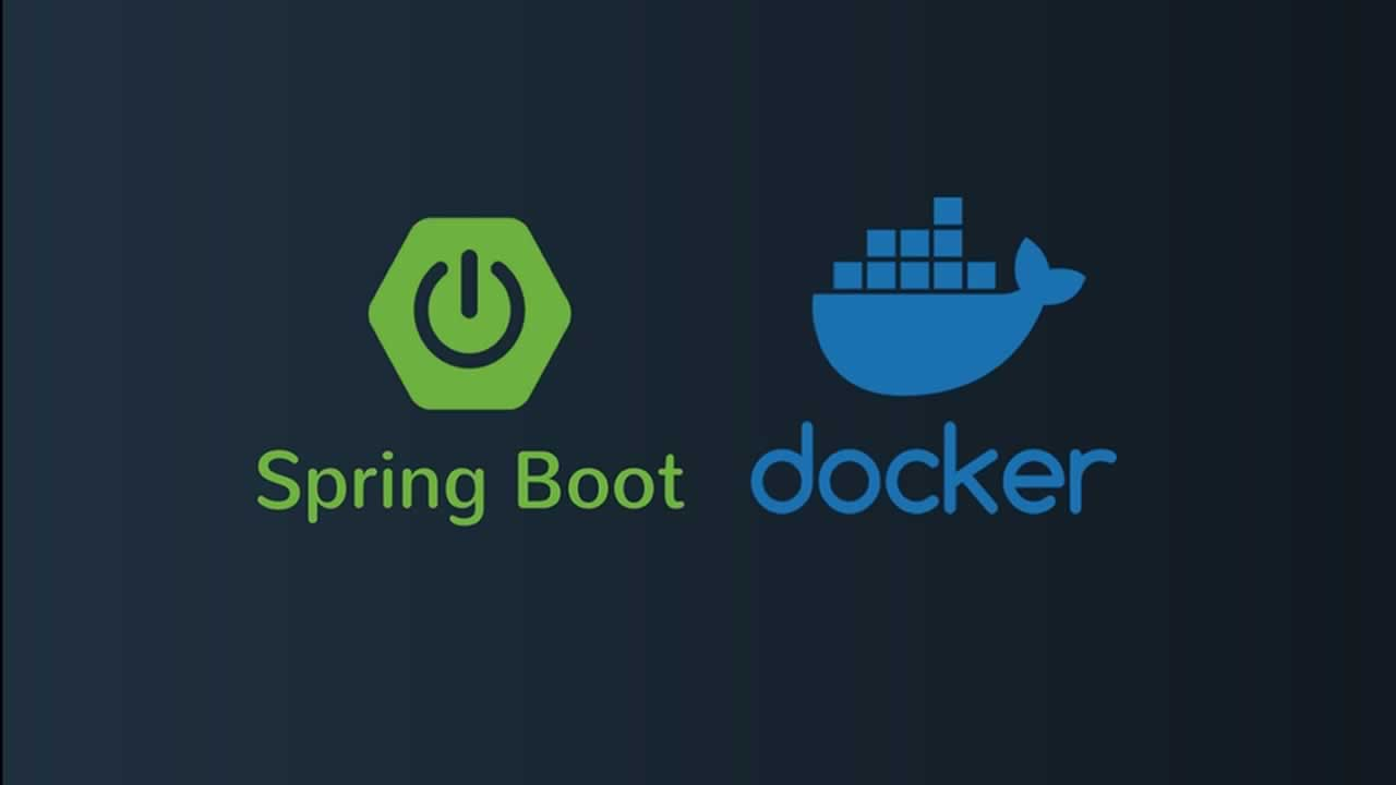 Spring Boot: Run and Build in Docker