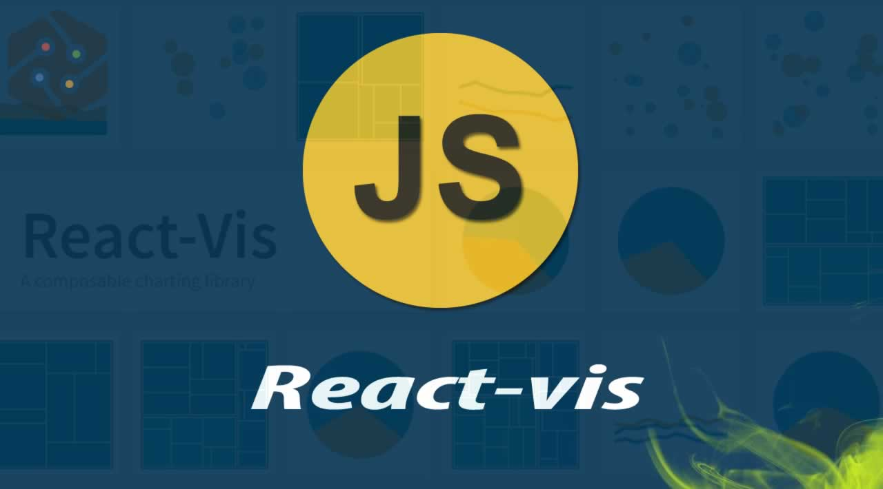 JavaScript tutorial - Easy data visualizations with React-vis ✈️✈️✈️