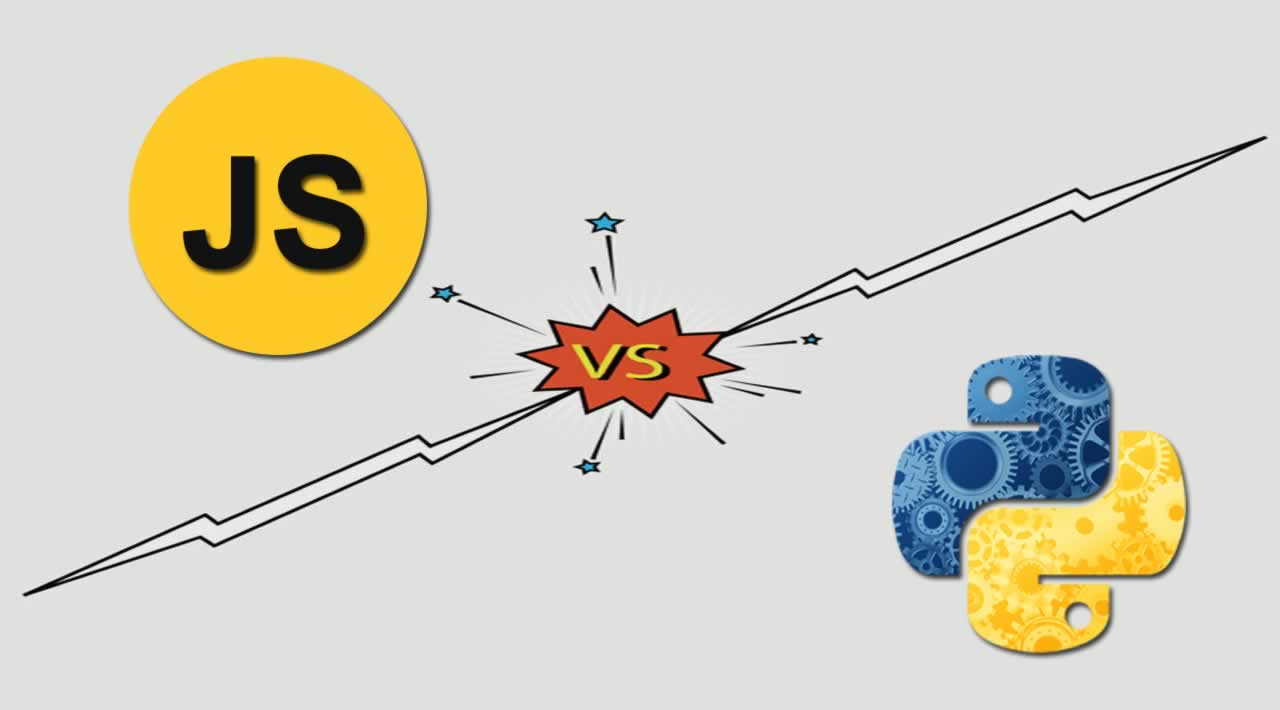 JavaScript vs. Python: Which One Can Benefit You The Most