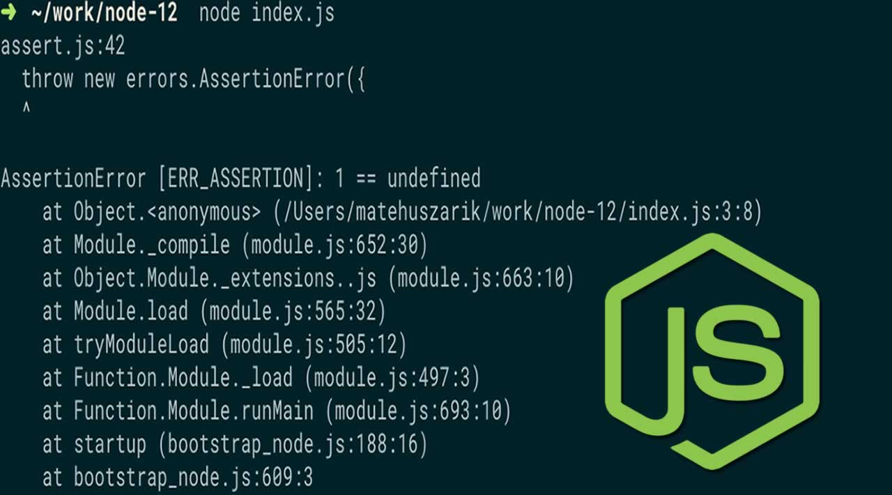 Easily identify problems in Node.js applications with Diagnostic Report