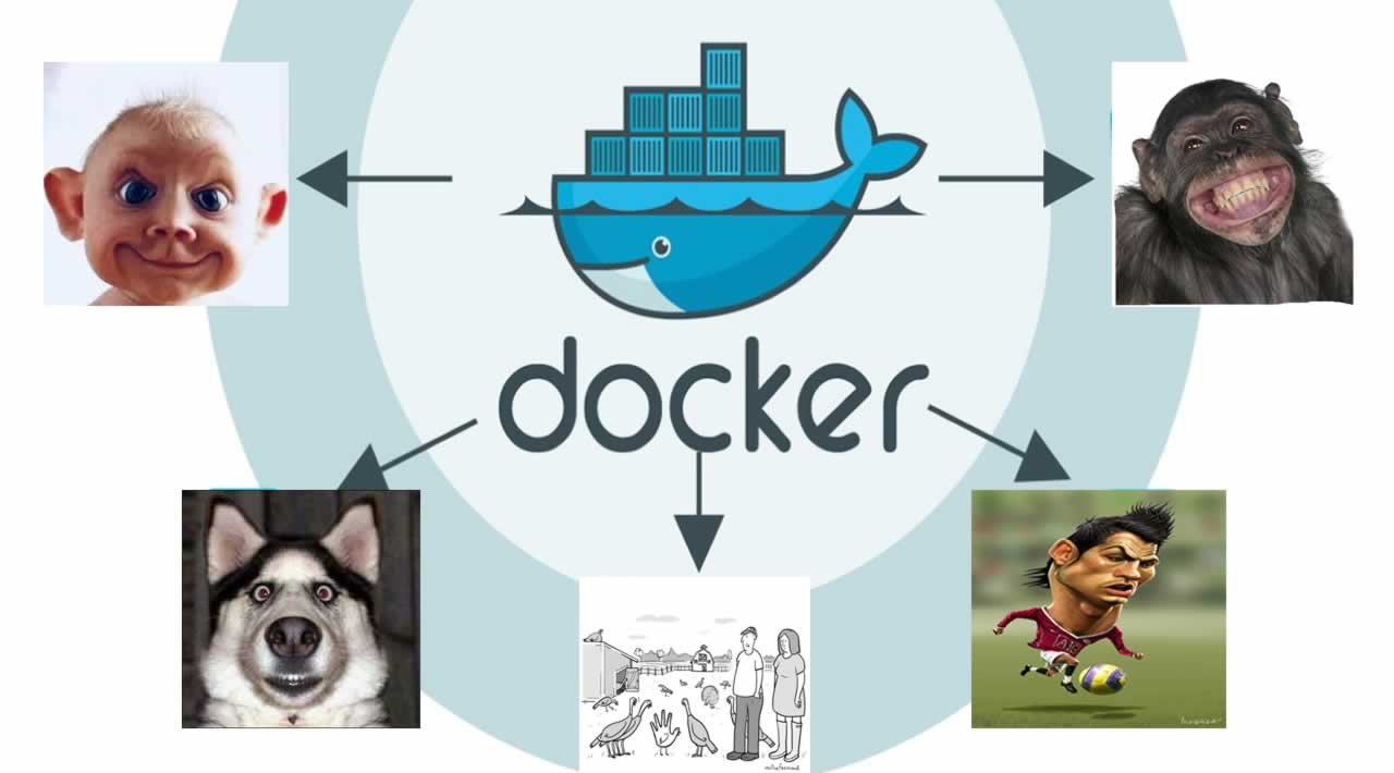 Docker Images and Containers