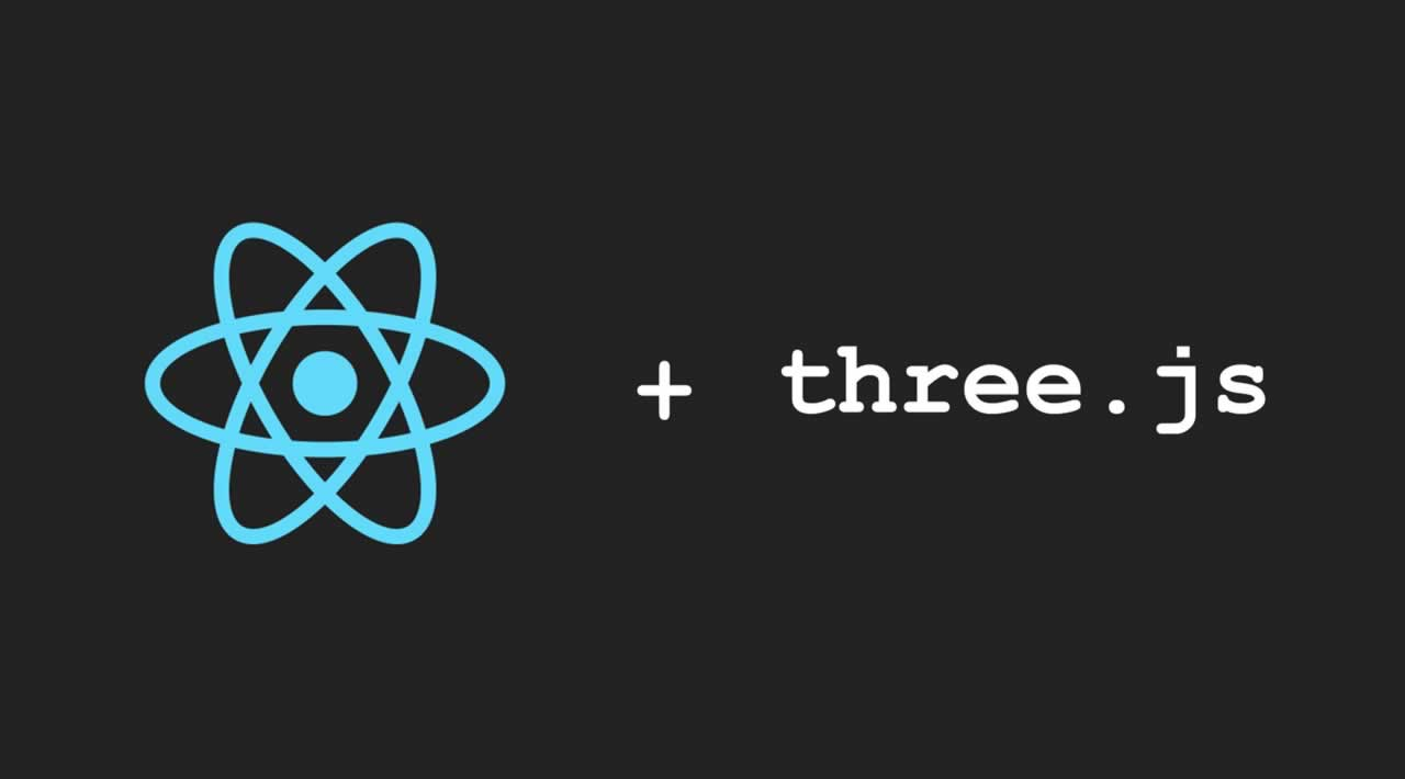Build a 3D Application with React and Three.js