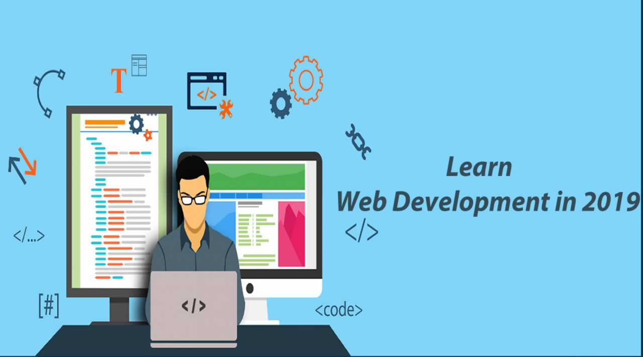 Learn Web Development in 2019 | Web Dev Tutorials