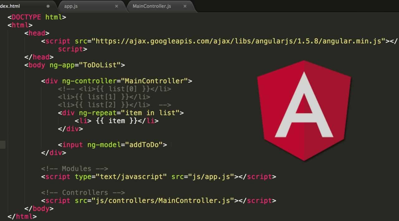 How to Write Better Code in Angular
