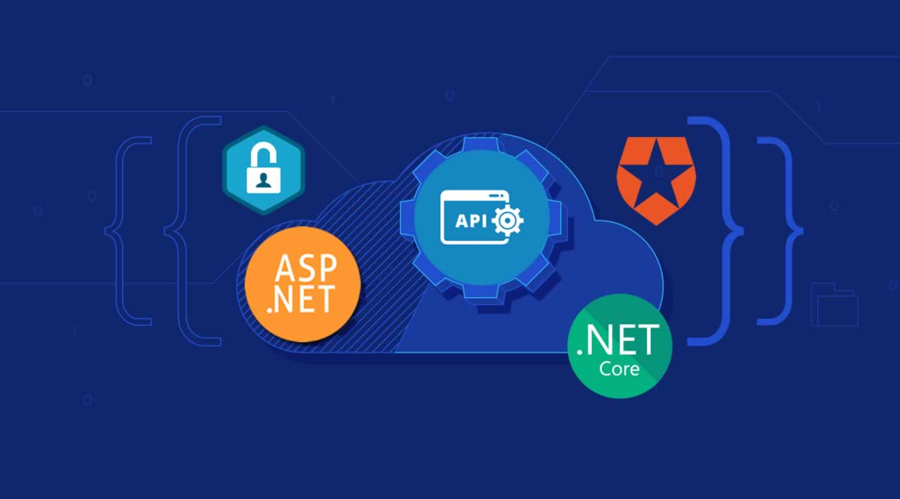 Building and Securing Web APIs with ASP.NET Core 3.0