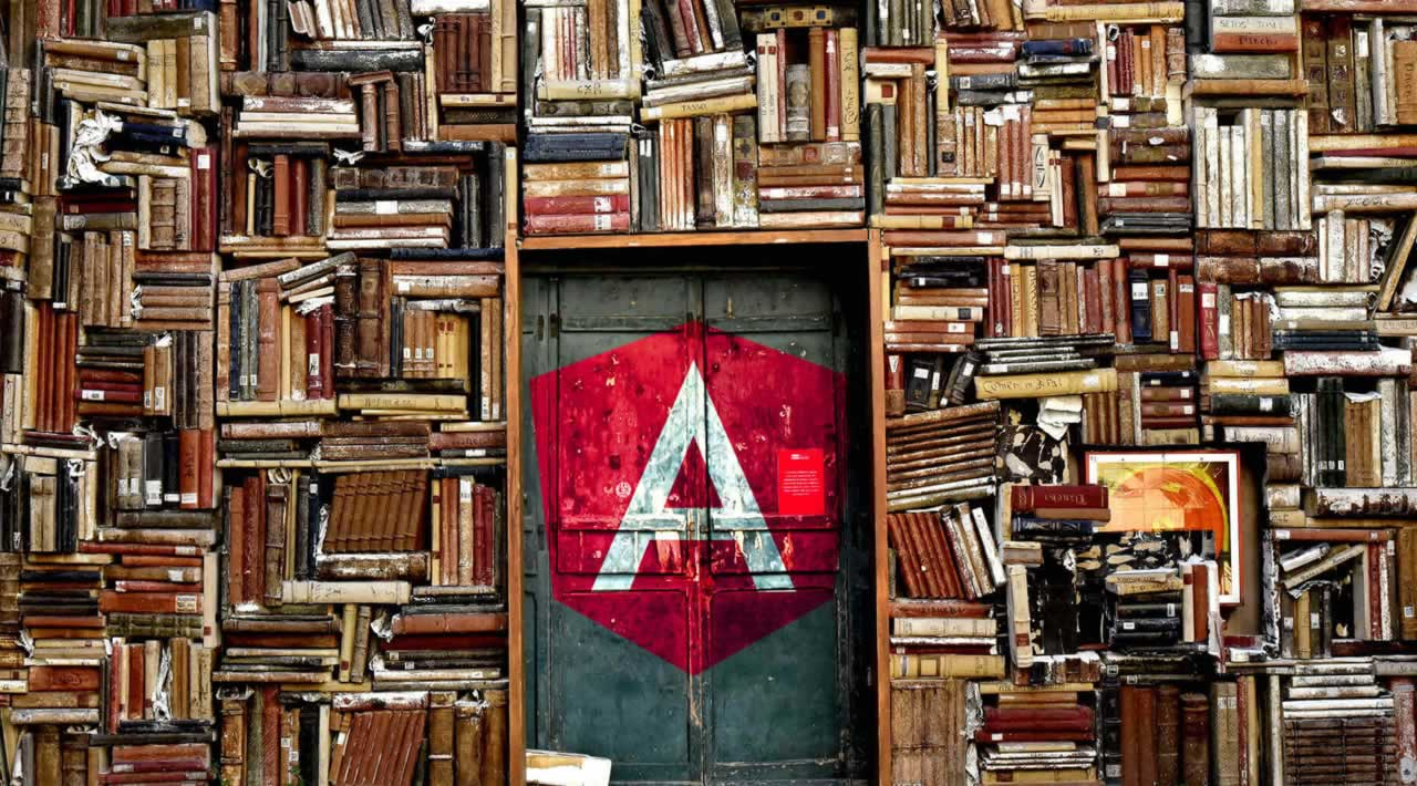 How to make a Library on Angular from scratch