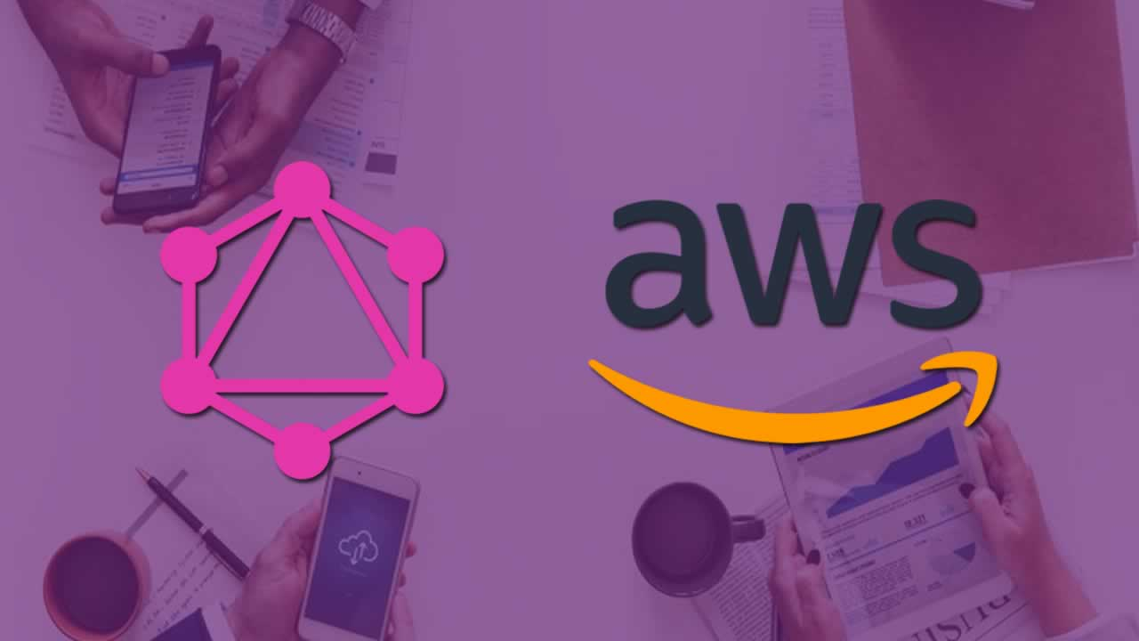 An introduction GraphQL with AWS AppSync