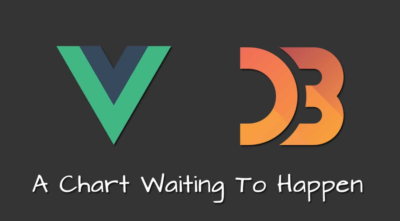 Vue.js and D3: A Chart Waiting To Happen