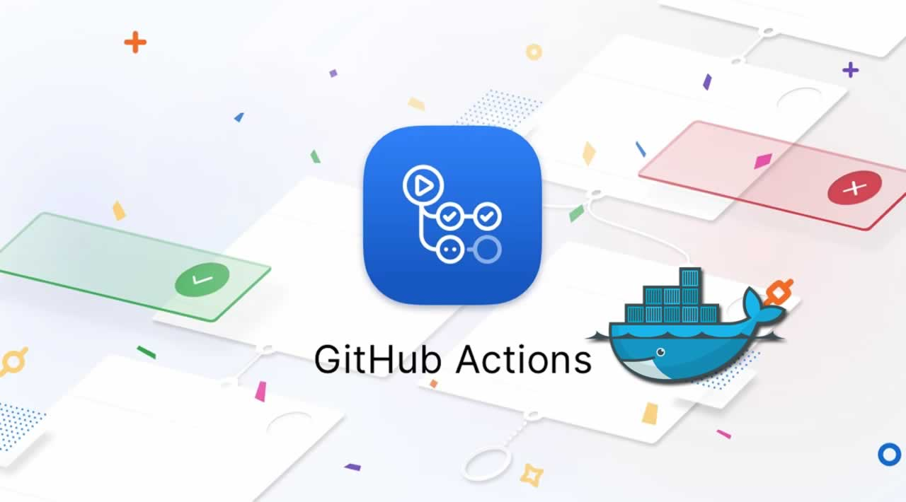 Learn how to CI/CD with GitHub Actions and Docker