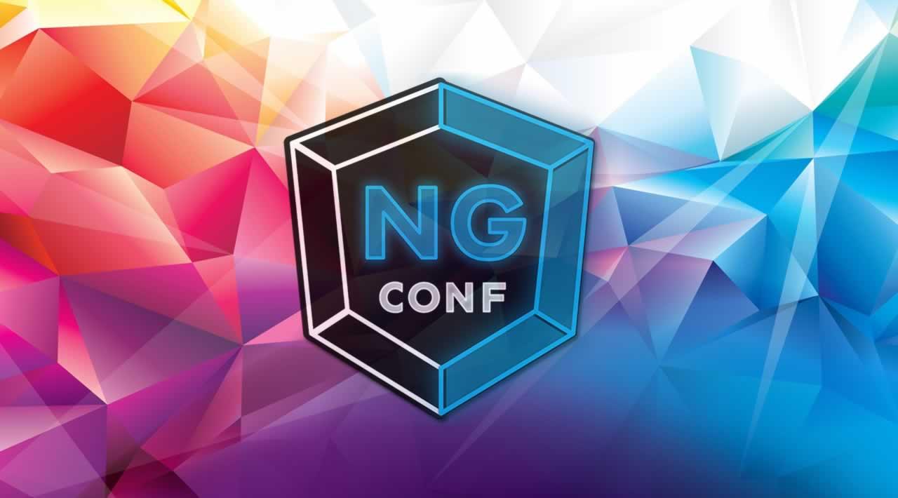 The State of Angular: ng-conf 2019