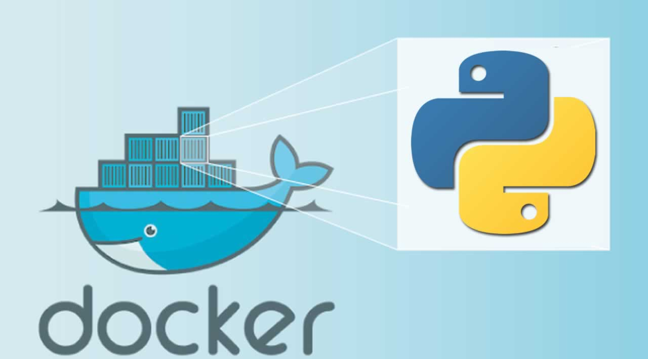 How to building Python Data Science Container using Docker