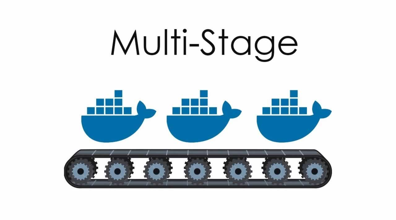 A complete guide to Docker multi-stage builds with examples