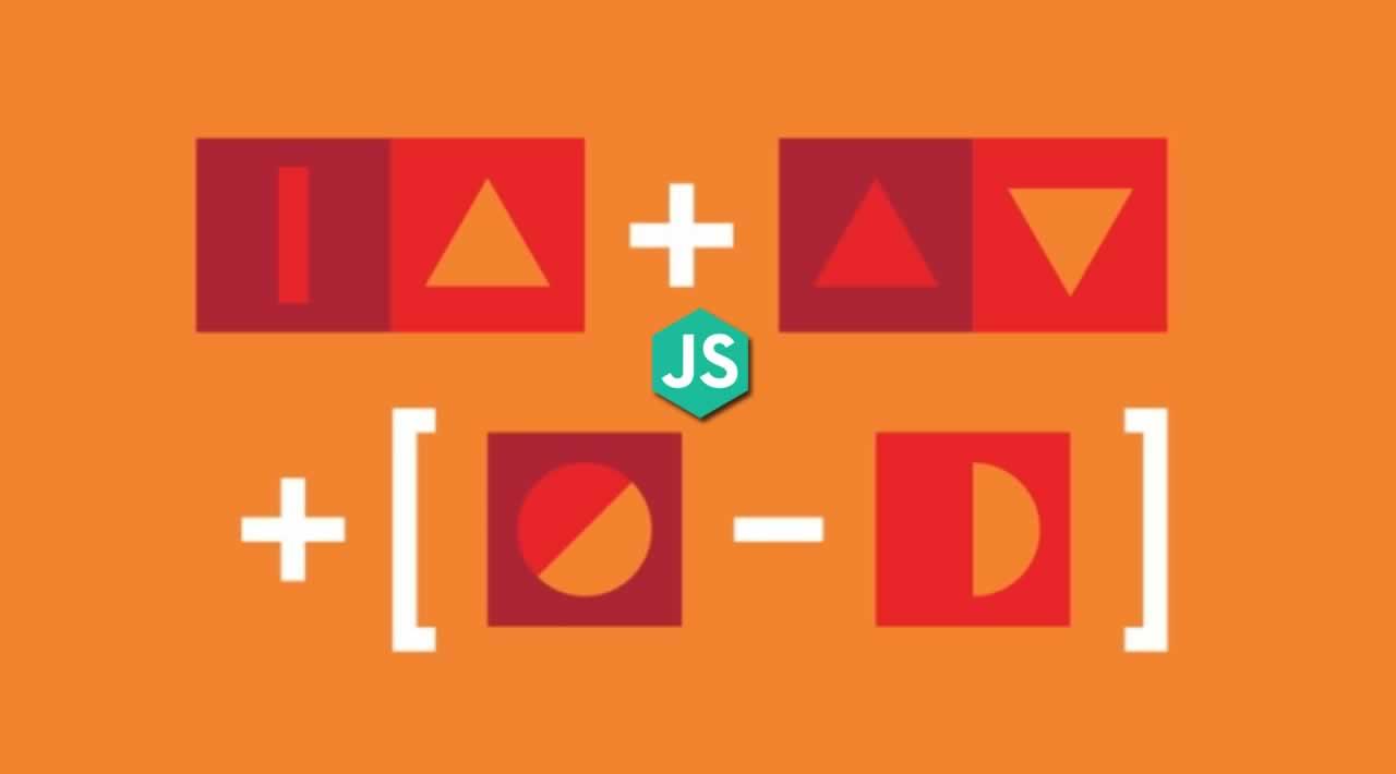 Algebraic JavaScript