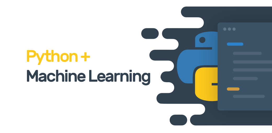 Machine learning with Python: An introduction
