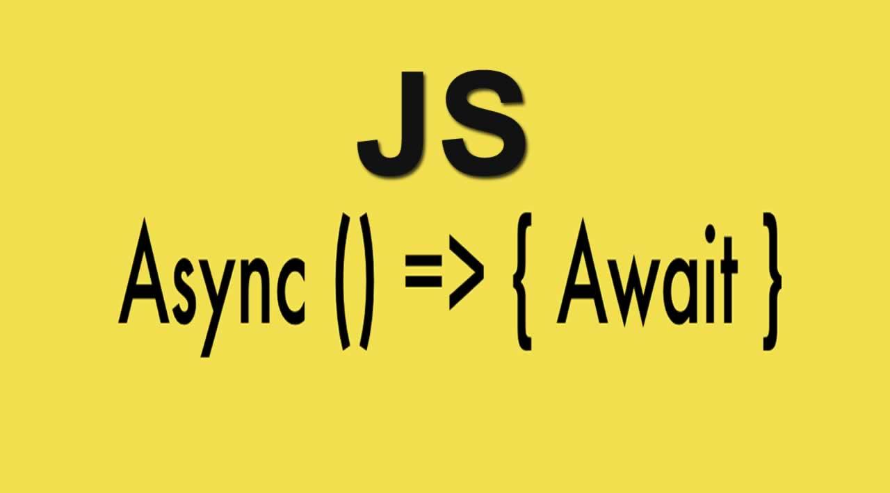 7 Reasons Why JavaScript Async/Await Is Better Than Plain Promises (Tutorial)