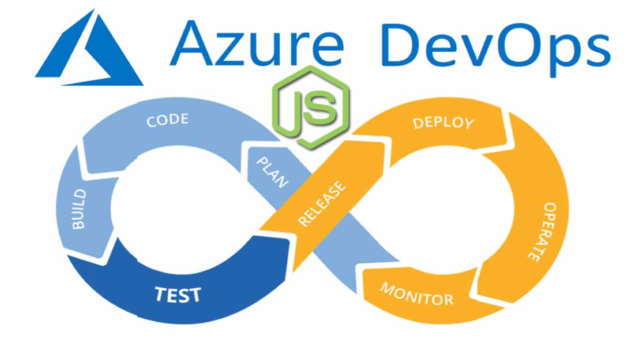 Build and Deploy a Node.js Application into Azure Web Apps Using Azure DevOps (CI/CD)