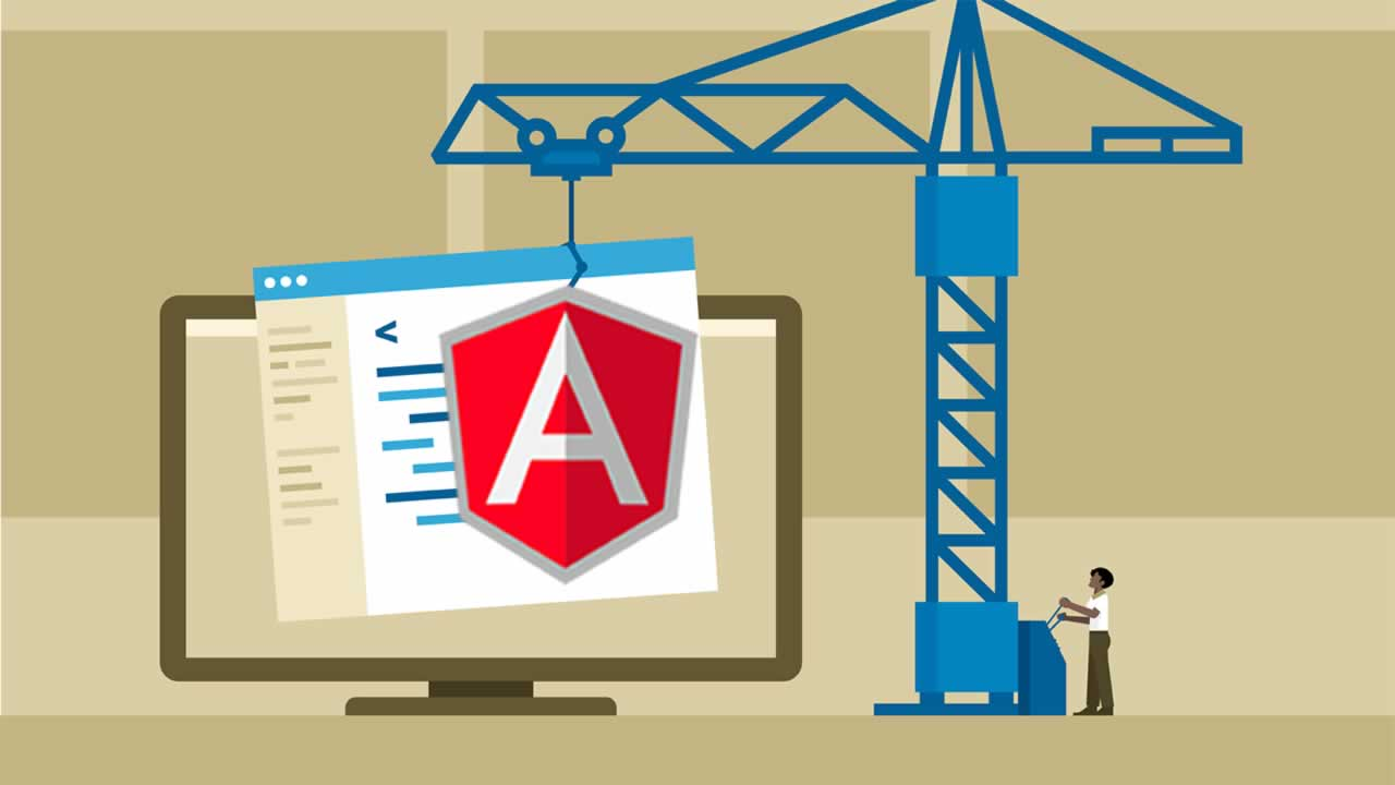 Building Web App using ASP.NET Web API Angular 7 and SQL Server