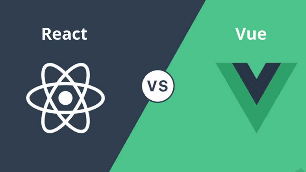 React vs Vue – Choosing the Best JavaScript Library