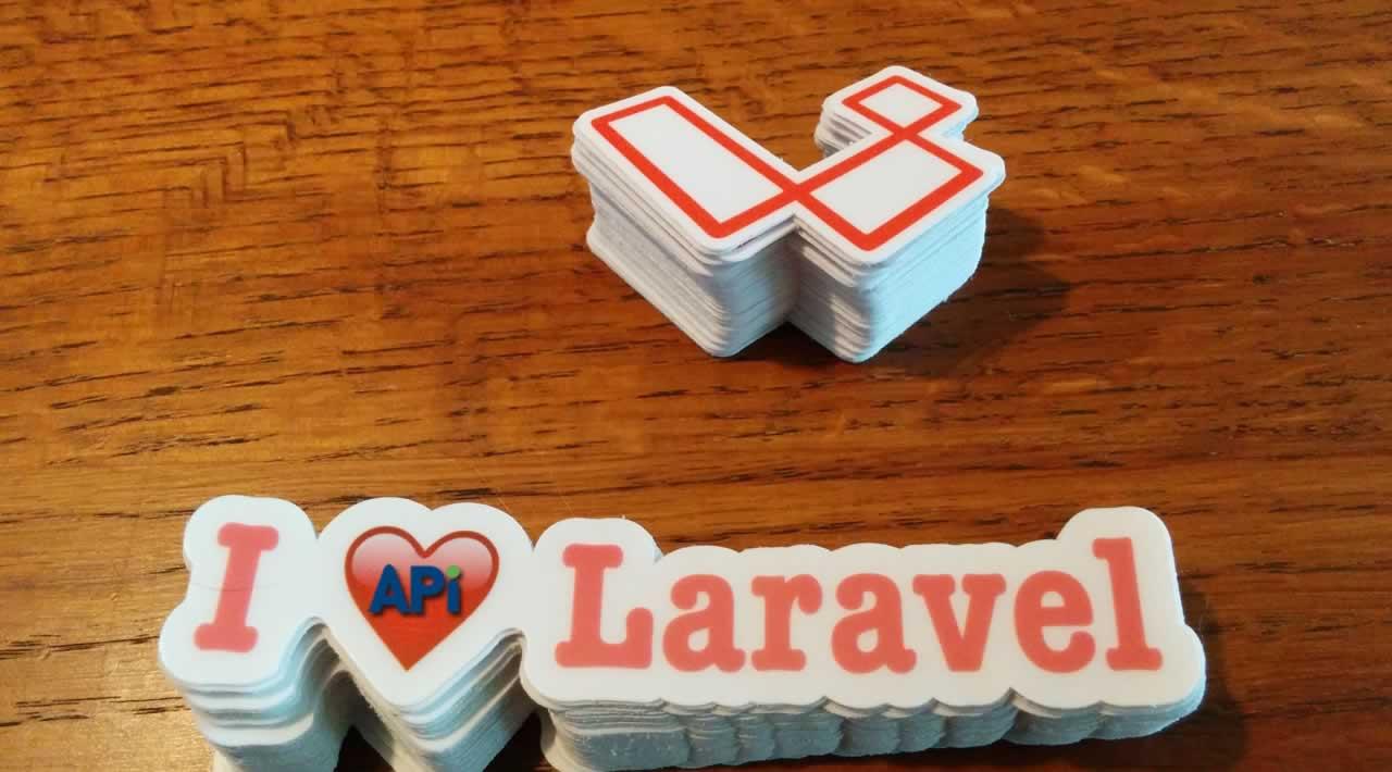 Laravel HATEOAS Package