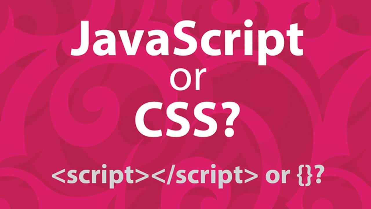 Why Everyone Is Fighting About CSS/UX and JS
