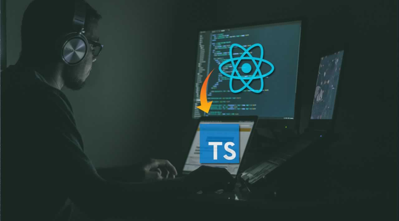 How to convert a React Native Project to Typescript