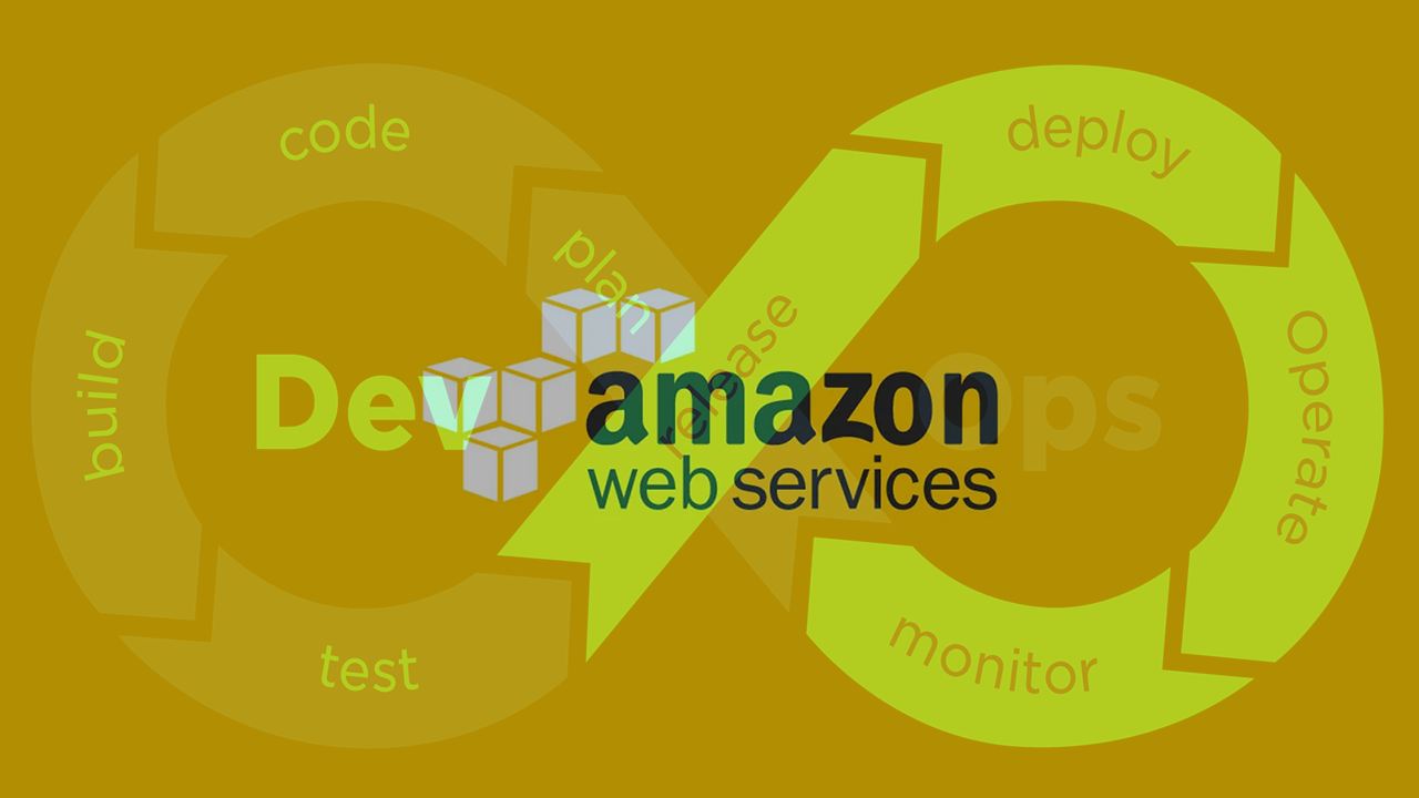 AWS DevOps: Introduction to DevOps on AWS