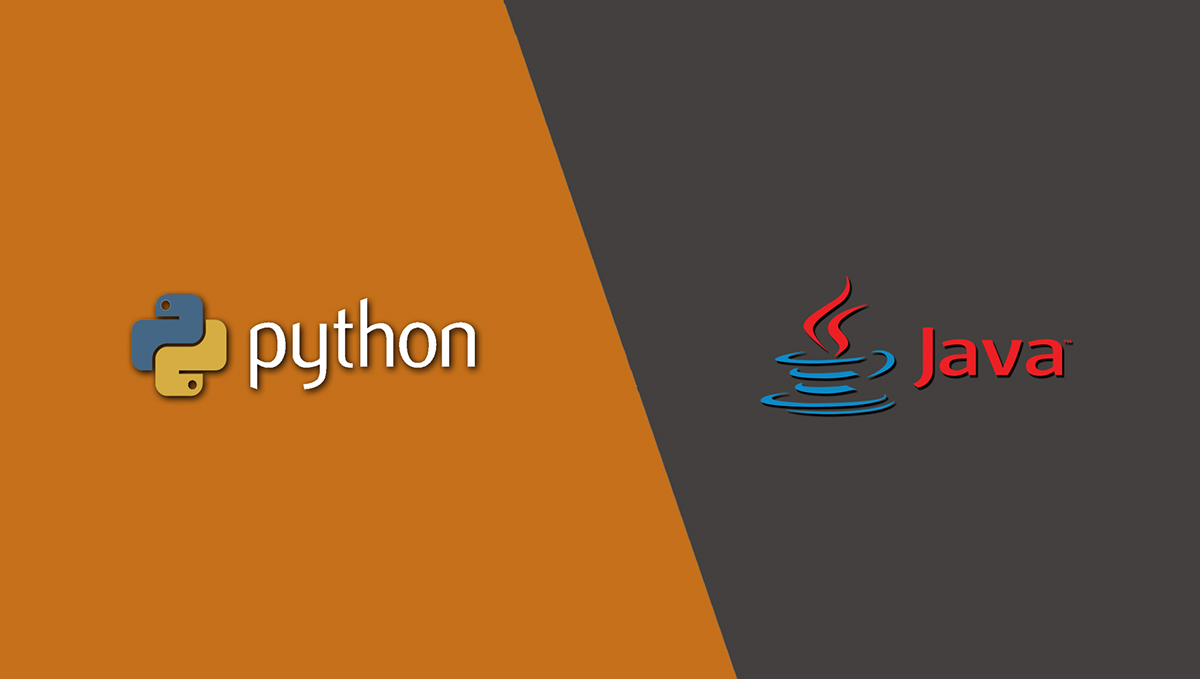 Python vs Java: Which is best? Code examples and comparison for 2019
