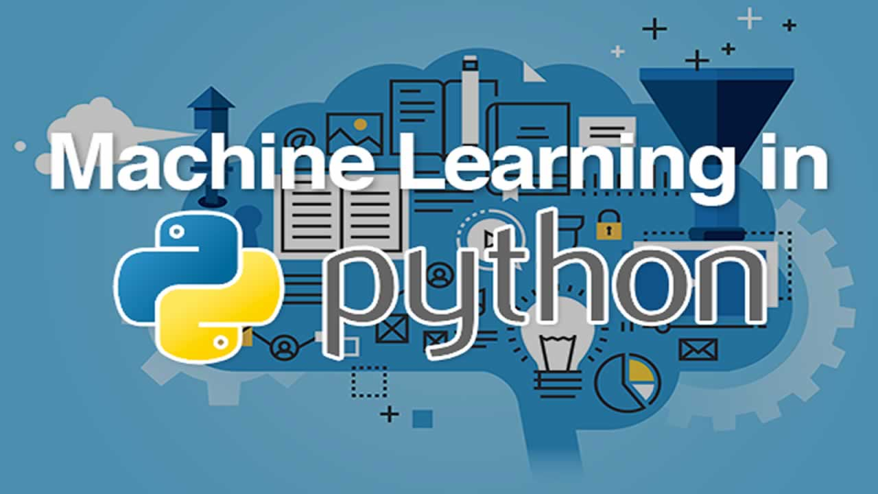 Python and HDFS for Machine Learning