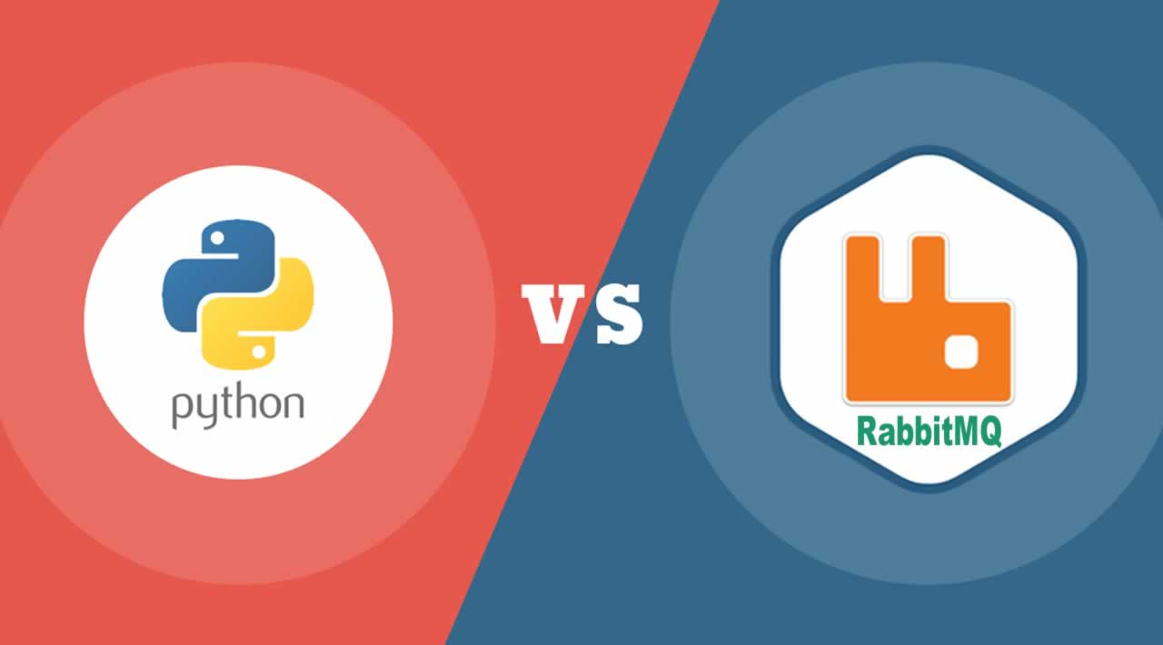 Getting Started With RabbitMQ: Python