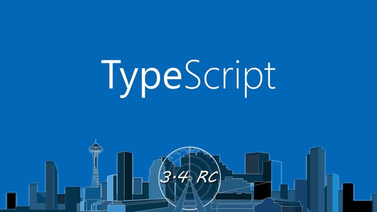 Announcing TypeScript 3.4 RC