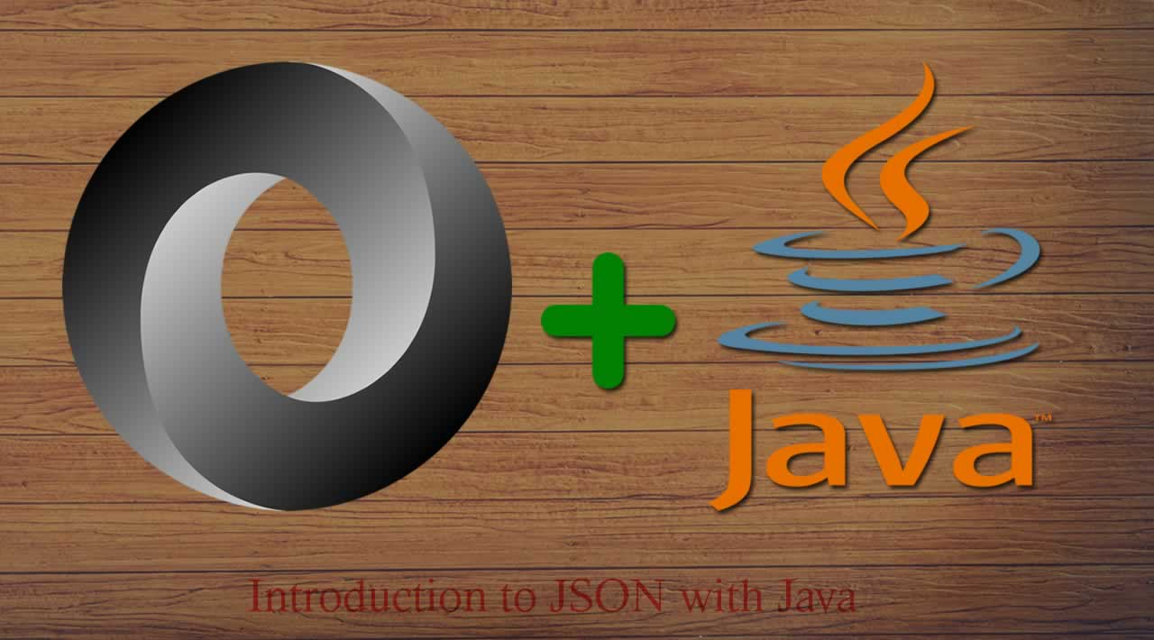 Introduction to JSON - Java