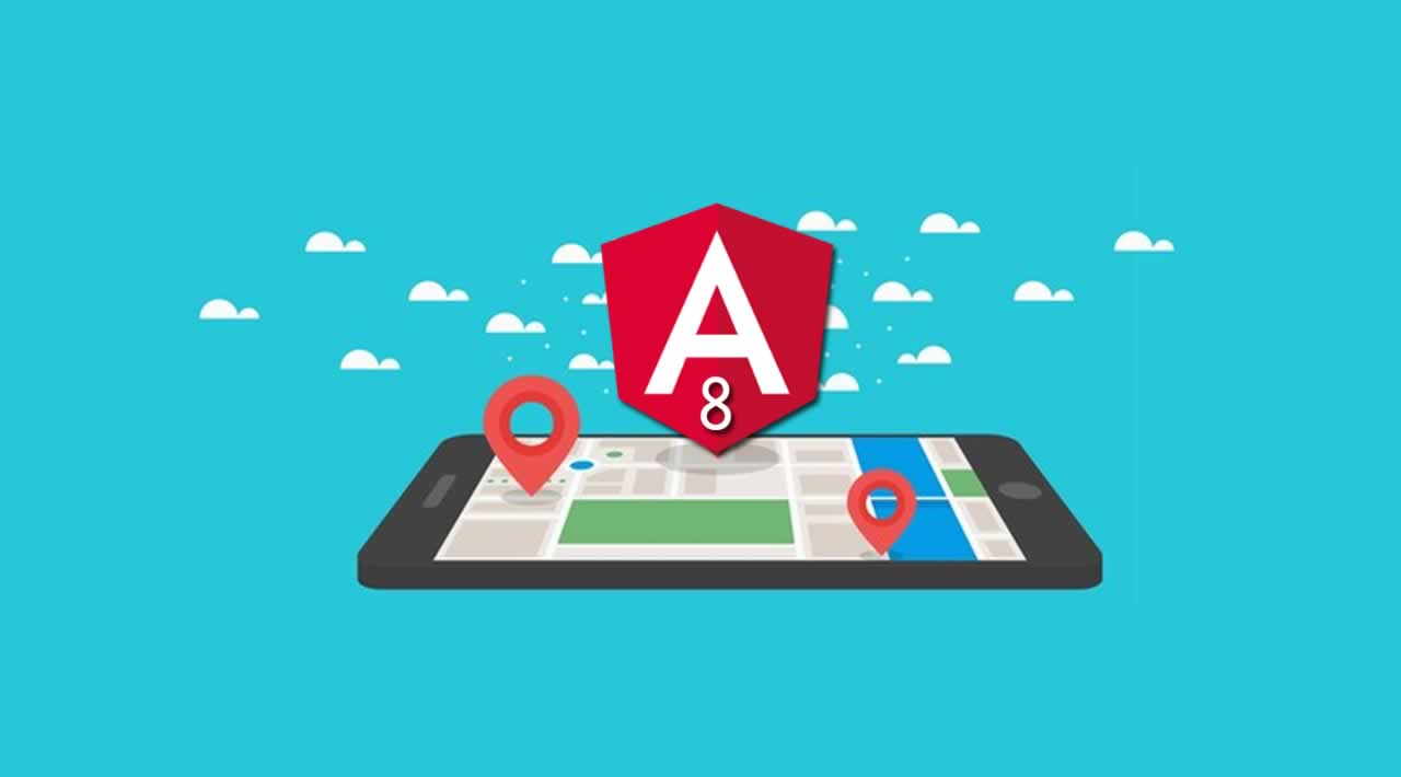 Angular 8 Google Maps Tutorial with Example