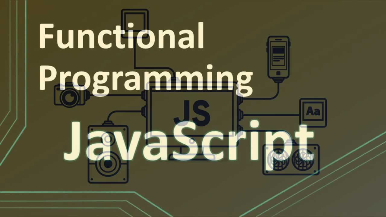An Introduction to Javascript and Functional Programming