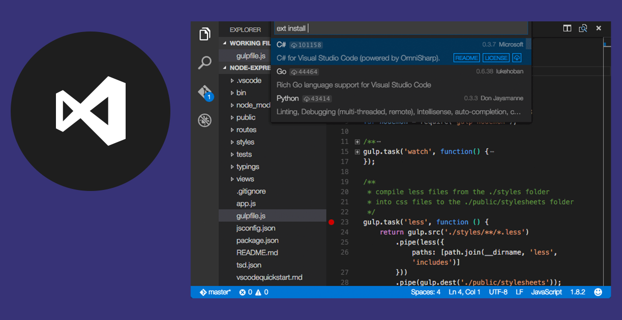 VS Code extensions you may not have heard of before