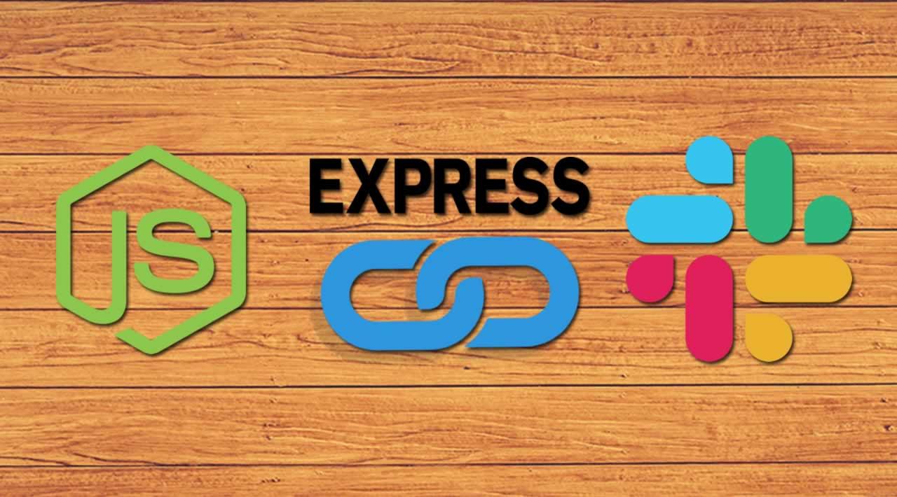 How to build a custom Slack slash command using Express and Node.js