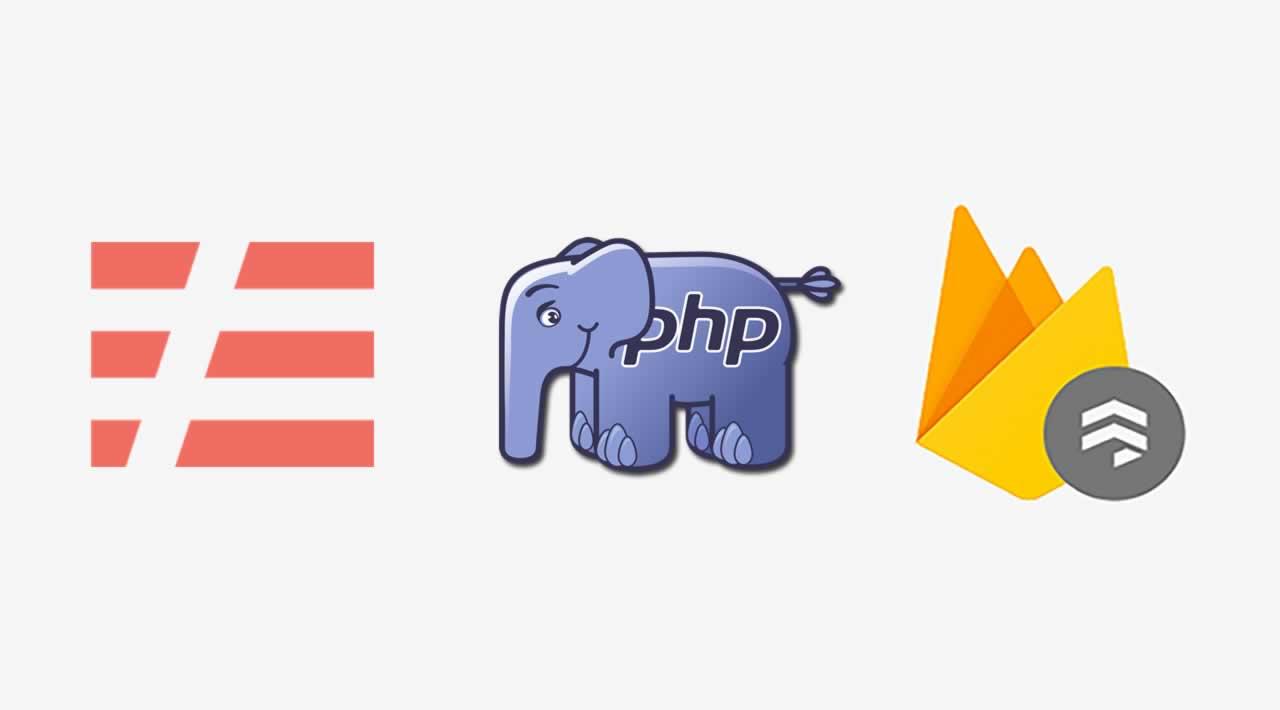 Serverless PHP on App Engine and Cloud Firestore with Firevel (serverless Laravel framework)