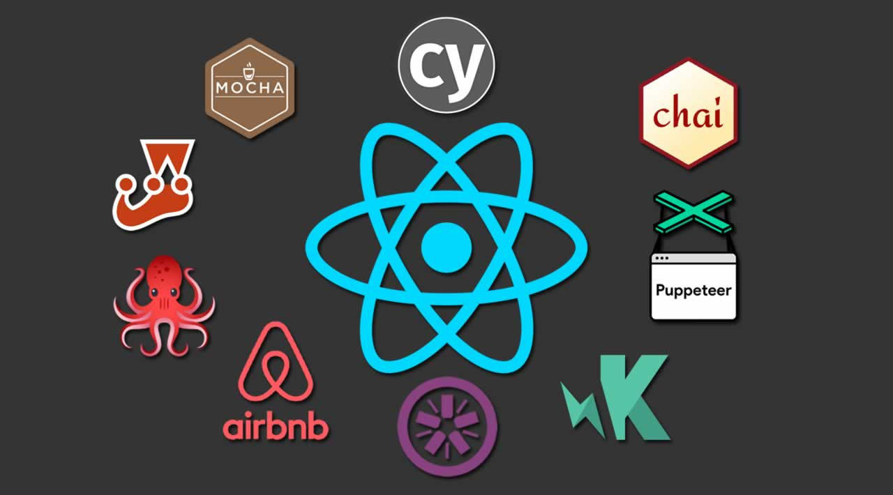 Top 10 React Testing Tools and Libraries in 2019