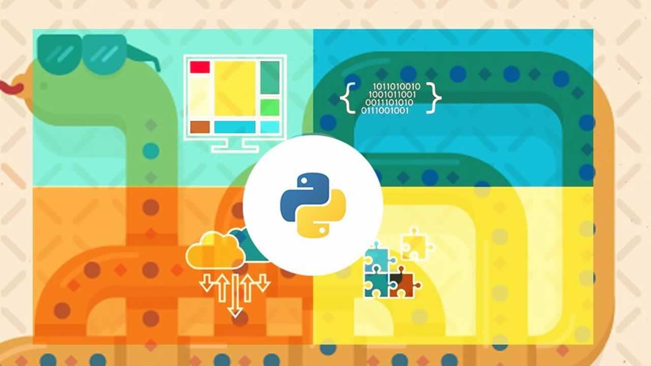 5 Python Frameworks You Should Learn 2019