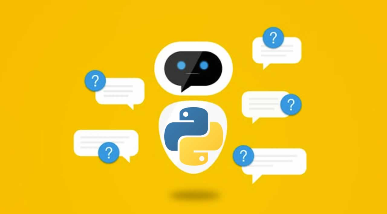 Building a Simple Chatbot from Scratch in Python (using NLTK)
