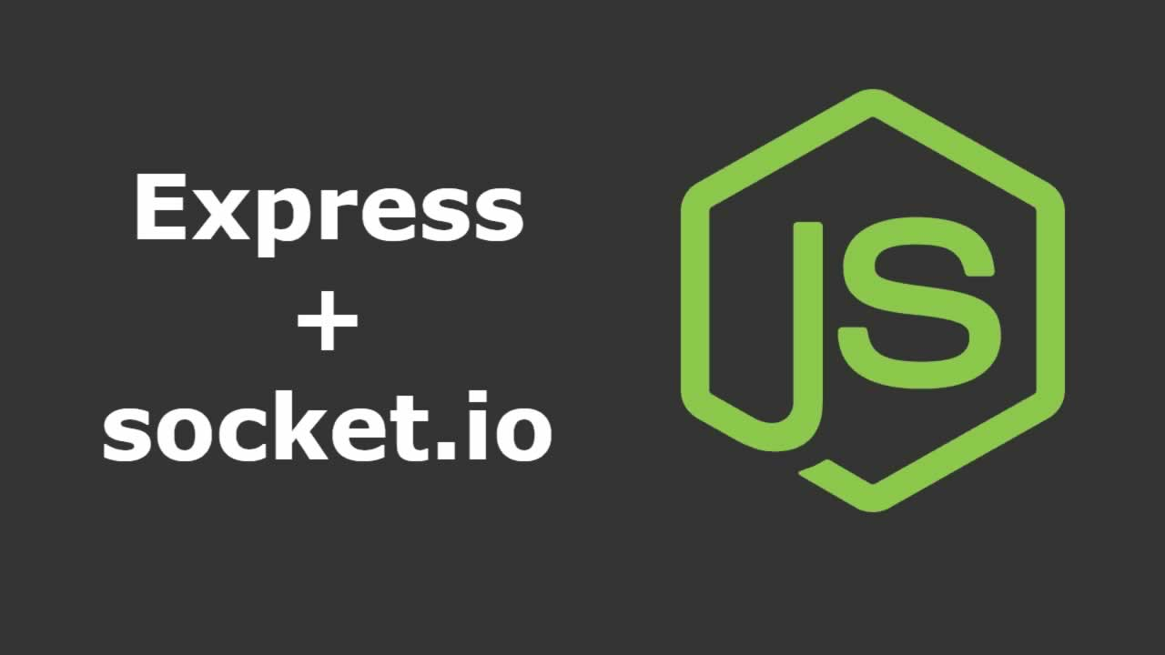Real-Time Chat App with Node.js, Express.js, and Socket.io